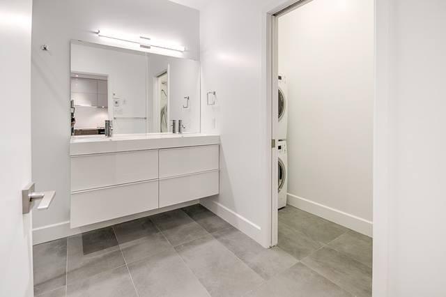 Installation porte de douche à Québec 2