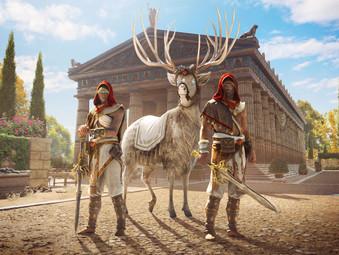 Das sind die Inhalte vom Juni-Update zu Assassin's Creed Odyssey