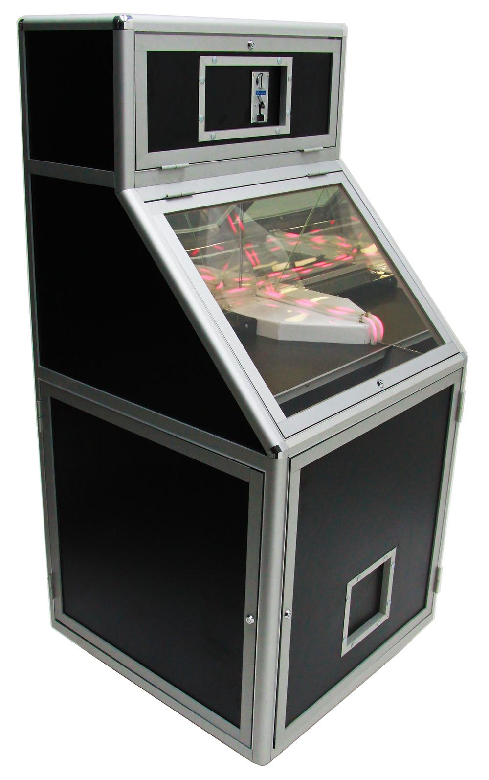 Призовой, игровой, автомат, Монетка-3, Антивандальная