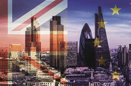 Workshop - London Calling Brexit: Studying London and Londoners in a Changing UK, Europe and World