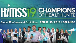 Meet D Health at HIMSS Orlando