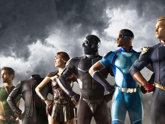 The Boys, Bob Esponja e Escorpião Rei: Confira os lançamentos da Prime Vídeo em setembro