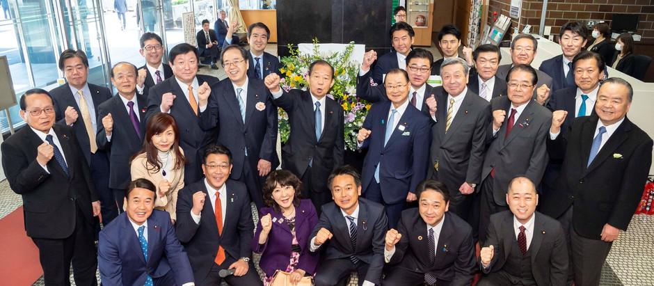福島県飯舘村の花との写真撮影会