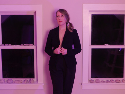 FUZZY Meets Jasmine Dreame Wagner, Brooklyn's Poet-come-Multi-instrumentalist