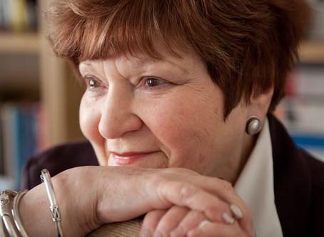 The Helen Bamber Foundation