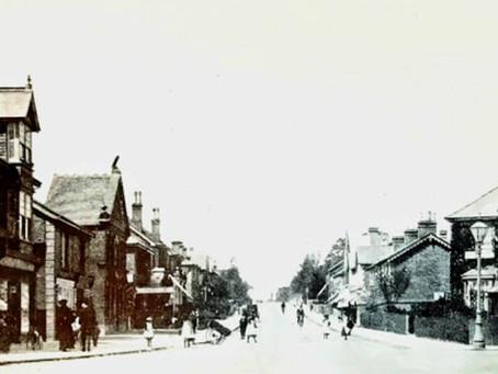 1891: Trial after theft of rings in Sussex Road