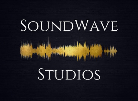 SoundWave Studios & Gloverzone DL Pictures Sign Major Production Deal