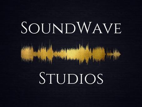 SoundWave Studios & Gloverzone DL Pictures Sign Major Production Deal