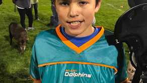 Player Profile: Connor Schmalzle