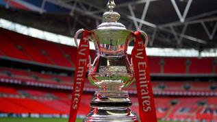 FA Cup final fest
