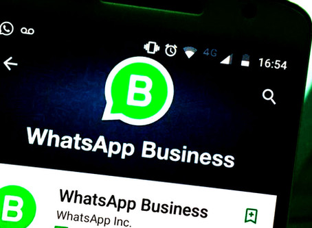 WHATS APP IS COMING FOR SMALL BUSINESS