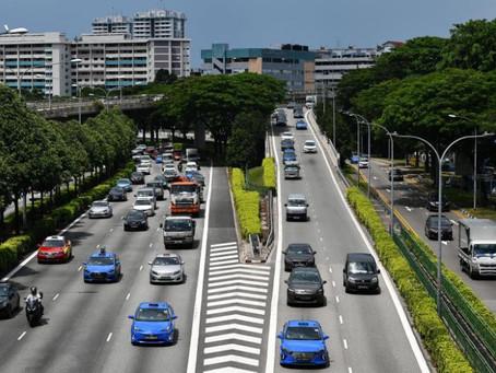 Small car COE premium falls, big car COE price soars