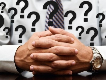 Preparing for sport-specific questions in a coaching job interview