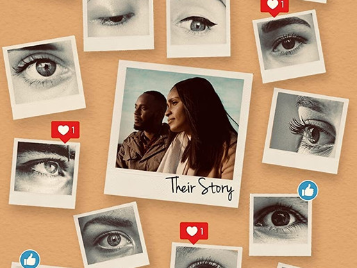 Their Story Short Film Review