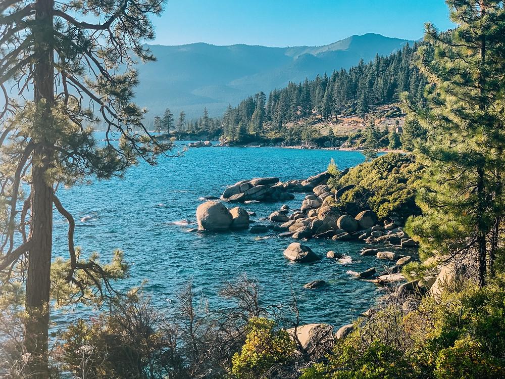 Lake Tahoe Reopening