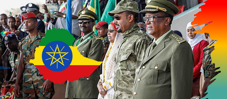 The Ethiopian Crisis: A Civil War in the making?
