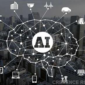 AI taking over the world!? #CredenceRobotics