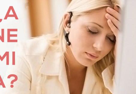 Anemia - Síntomas y Causas
