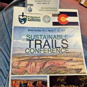 Trail Art, Trail Science