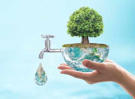 Grupo PRECONTROL con el Medio Ambiente: Consejos para ahorrar agua.