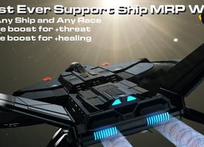 Support Ship MRP Week