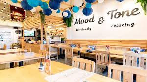 Mood and Tone – a Hidden Gem in Thailand