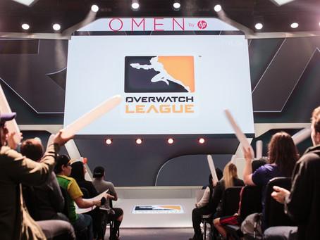 Overwatch League Week 3 - Power Rankings