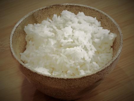 PRÉPARER DU RIZ (Gohan / ご飯) COMME AU JAPON (sans Rice-cooker)