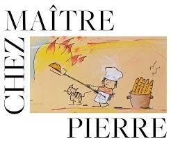 Boulangerie à 2 pas : Chez Maître Pierre