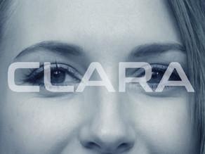 La primera sesión de Clara