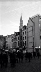 Brussels Belgium Travel Blog Creative Living Expat