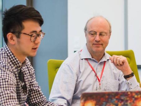 Lambent Participates in Inaugural Princeton MediHack Conference