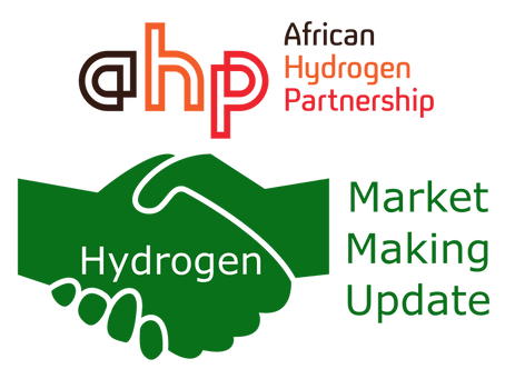 AHP Hydrogen Market Making Update