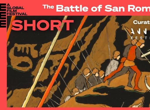 The Battle of San Romano (La Bataille de San Romano) Review