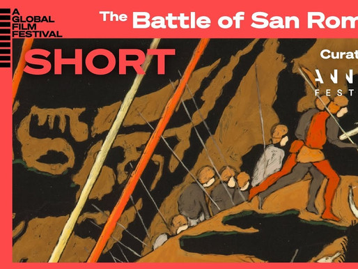 The Battle of San Romano (La Bataille de San Romano) Review
