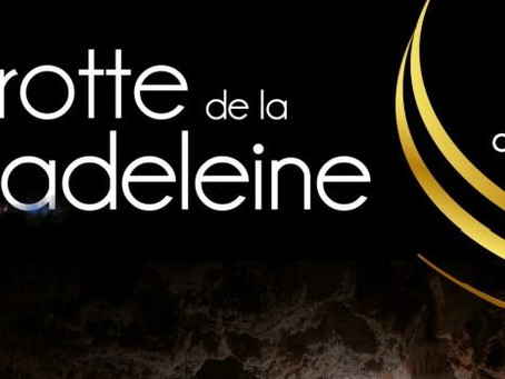 Idée sortie : Grotte de la Madeleine (07)