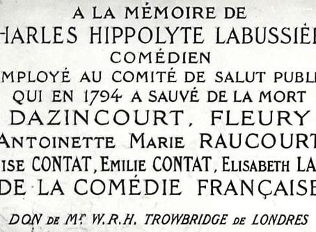 Список Лабюссьера