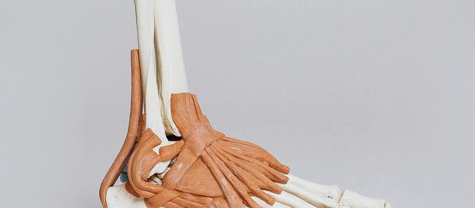 Entorse et Ostéopathie