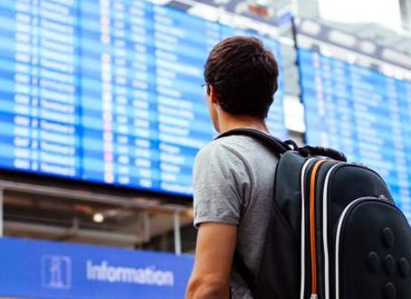 Mitigación de riesgos en los viajes de negocios.