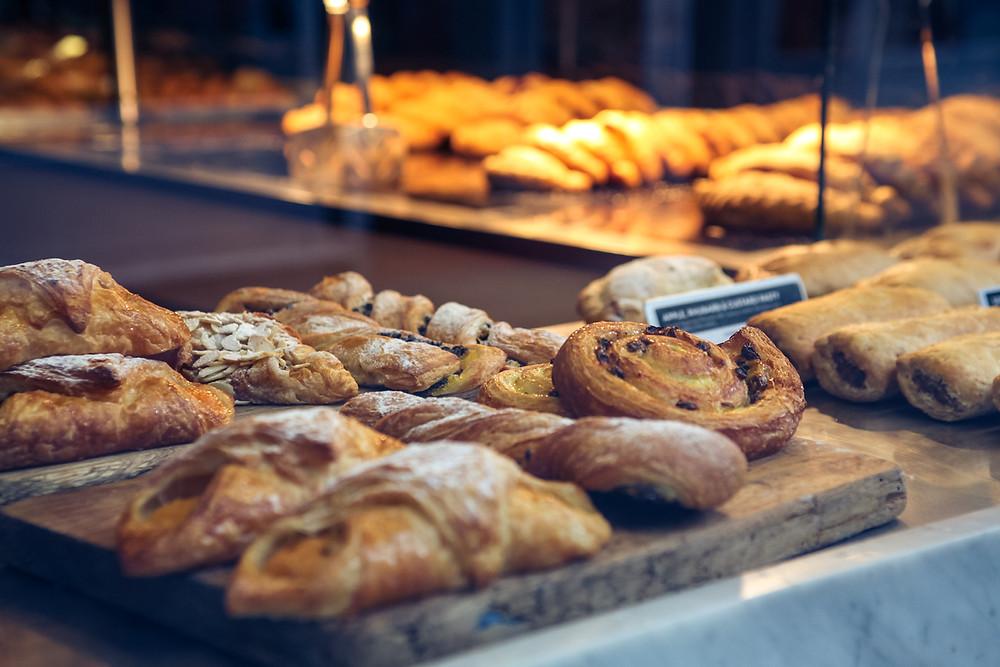 bakery benefit