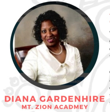 From Our Team: Diana Gardenhire