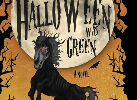 Book Review: When Halloween was Green by Bernard K. Finnigan