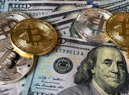What Will Happen When Bitcoin Halves in May?
