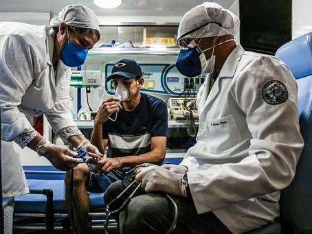 Coronavírus: CLDF proíbe reajustes e suspensão de planos de saúde durante pandemia