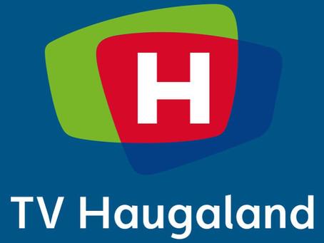 """TV Haugaland sender """"Prinsessen som ikke kunne gå ut"""""""
