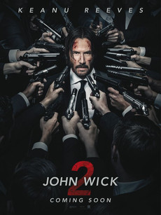 John Wick Chapter 2 Movie Download