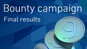 BOUNTY Campaign - Final results!