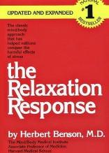 La « réponse de relaxation » du Dr Herbert Benson.