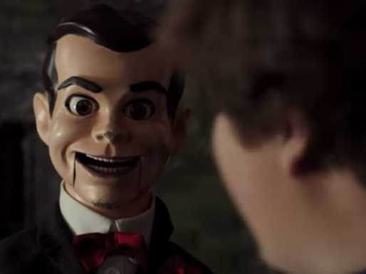 Goosebumps 2: Haunted Halloween film review