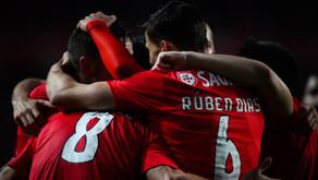 Antevisão FC Porto x SL Benfica